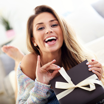 The Great Gifts List Gifts for Women