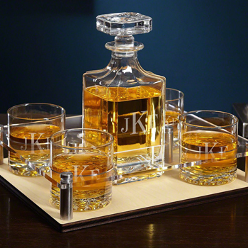 The Great Gifts List-Home Wet Bar