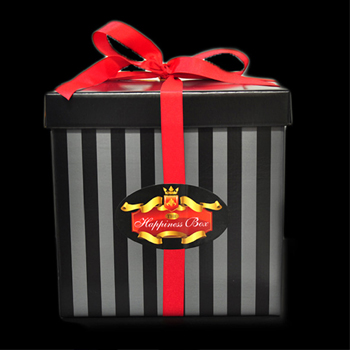 The Great Gifts List-The Happiness Box
