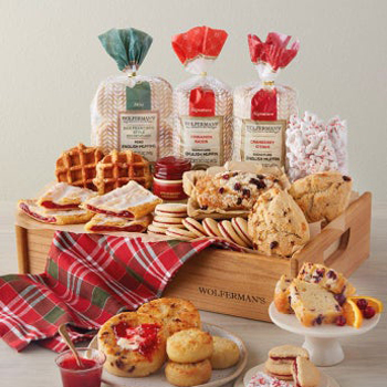 The Great Gifts List-Wolfermn's Bakery